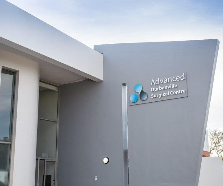Advanced Day Hospital Durbanville