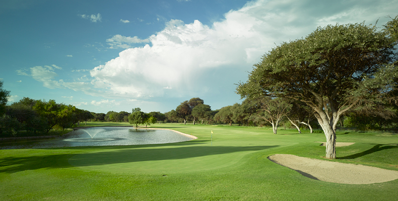 Kalahari Golf & Jag Estate